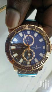 Mechanical Ulysses Nardin Quality Timepiece | Watches for sale in Nairobi, Nairobi Central
