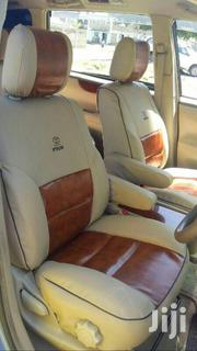 Eureka Car Seat Covers | Vehicle Parts & Accessories for sale in Machakos, Athi River