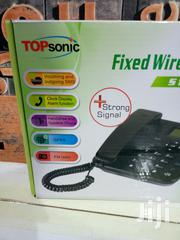 Landline-gsm-office Fixed Wireless Phone | Home Appliances for sale in Nairobi, Nairobi Central