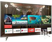 Android TCL 32 Smart Tv Full Wi-fi Access App Store. We Deliver"