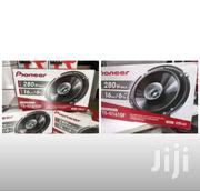 """PIONEER TS-G1610F 6.5 280W CAR AUDIO STEREO SPEAKER"""" 
