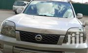 Nissan X-Trail 2005 Silver | Cars for sale in Kiambu, Township E