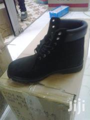 Timberlands for Sale (Blue Black and Brown Colours) | Shoes for sale in Nairobi, Mathare North