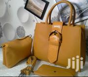 3 In 1 Classic Handbags Yellow | Bags for sale in Nairobi, Nairobi Central