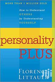 Personality Plus-florence Littauer | Books & Games for sale in Nairobi, Nairobi Central