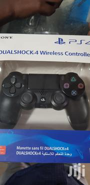 Ps 4 Dual Shock Controller | Video Game Consoles for sale in Mombasa, Ziwa La Ng'Ombe