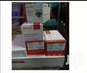 Four CCTV Cameras System Kit With Installation | Cameras, Video Cameras & Accessories for sale in Nairobi, Nairobi Central