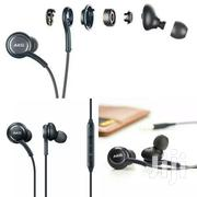 Samsung AKG Wired Earphones | Accessories for Mobile Phones & Tablets for sale in Nakuru, London