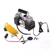 Electric Portable Air Pump | Vehicle Parts & Accessories for sale in Nairobi, Nairobi Central