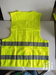 Neon Green Reflective Jacket | Safety Equipment for sale in Nairobi, Nairobi Central