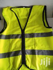 Reflective Jacket Zipped | Safety Equipment for sale in Nairobi, Nairobi Central