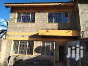 A Very Spacious 4 Bedroom Master Ensuite Maisonette Near The Tarmac. | Houses & Apartments For Rent for sale in Kajiado, Ongata Rongai