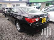 Toyota Mark X 2012 Black | Cars for sale in Nairobi, Karen