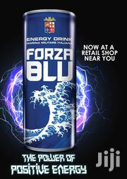 Forza Blu Energy Drink | Meals & Drinks for sale in Nairobi, Eastleigh North