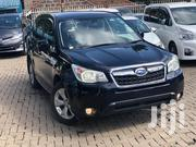 Subaru Forester 2013 2.5X Touring Blue | Cars for sale in Nairobi, Nairobi Central