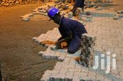 Cabro Stones | Building & Trades Services for sale in Nairobi, Kahawa West
