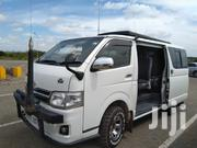 Toyota HiAce 2012 White | Buses & Microbuses for sale in Nairobi, Karen