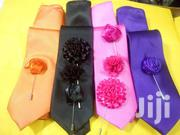 Tie And Rapel Flower | Clothing Accessories for sale in Nairobi, Nairobi Central