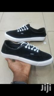 Vans Suede Canvas | Shoes for sale in Nairobi, Nairobi Central
