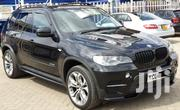 BMW X5 2012 Black | Cars for sale in Nairobi, Karen