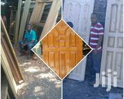 Hardwood Door Frames And Shutter | Doors for sale in Mombasa, Tudor