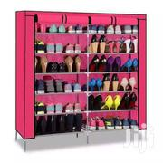 36 Pairs Shoerack | Furniture for sale in Nairobi, Woodley/Kenyatta Golf Course