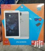New G-Star 16 GB Silver   Tablets for sale in Nairobi, Nairobi Central