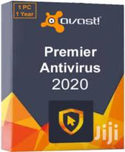 Avast Antivirus 2020 Activated | Computer & IT Services for sale in Mombasa, Changamwe