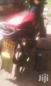 Honda CB 2018 Red | Motorcycles & Scooters for sale in Nairobi, Kahawa