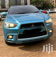Mitsubishi RVR 2010 Blue | Cars for sale in Nairobi, Karen