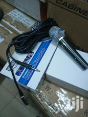 Wired Microphone   Audio & Music Equipment for sale in Nairobi, Nairobi Central