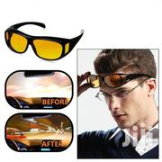 HD Night Vision Driving Glasses | Clothing Accessories for sale in Nairobi, Nairobi Central