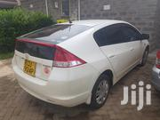Honda Insight 2012 White | Cars for sale in Nairobi, Nairobi Central