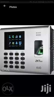 Electronic Time Attendance. | Manufacturing Services for sale in Nairobi, Umoja II