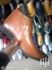 Brown Leather Chelsea Boot | Shoes for sale in Nairobi, Nairobi Central