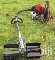 Back Up Weeder Machine With 4 Stroke 35 Cc Petrol/Gasoline Engine 10 W | Home Accessories for sale in Homa Bay, Mfangano Island