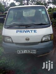 Nissan Vanette 2009 White | Buses & Microbuses for sale in Kiambu, Chania