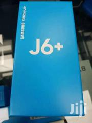 Samsung Galaxy J6 Plus Brand New And Sealed In A Shop | Mobile Phones for sale in Nairobi, Nairobi Central