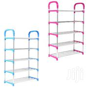 Strong Quality Shoe Rack | Furniture for sale in Nairobi, Nairobi Central