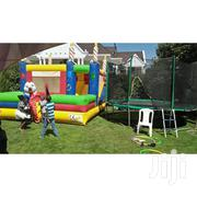 Bouncing Castles, Trampolines, Face Painting, Kids Themed Set Up | Party, Catering & Event Services for sale in Nairobi, Parklands/Highridge