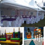 Hiring Tents, Castles, Chocolate Fountain, Cotton Candy   Party, Catering & Event Services for sale in Nairobi, Kangemi
