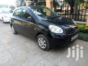 Nissan March 2012 Black | Cars for sale in Mombasa, Bamburi