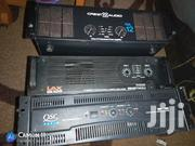 C12,Lax & QSC | Audio & Music Equipment for sale in Nyeri, Rware