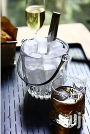 Ice Bucket (Glass) | Kitchen & Dining for sale in Nairobi, Nairobi Central