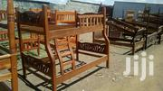 Mahogany Double Decker. | Furniture for sale in Nairobi, Kasarani