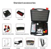 Recheargeable Battery Jumpstarter Powerbank With Inflator | Vehicle Parts & Accessories for sale in Nairobi, Nairobi Central
