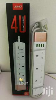 Ldnio Power Extensions Availble With Usb | Accessories for Mobile Phones & Tablets for sale in Mombasa, Tudor