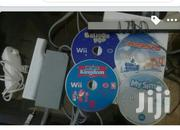 Wii Game Set | Video Game Consoles for sale in Nairobi, Embakasi