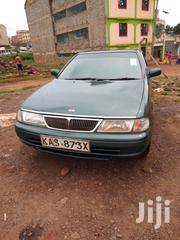 Nissan Sunny 1998 Green   Cars for sale in Nyeri, Mukurwe-Ini Central