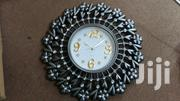 Wall Clock | Home Accessories for sale in Mombasa, Bamburi